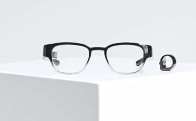 CES 2019: Focals - умные очки, которые управляются кольцом-джойстиком