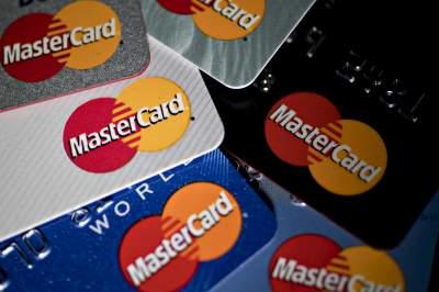 MasterCard сменила логотип
