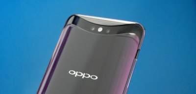 Oppo представит смартфон с 10-кратным оптическим зумом