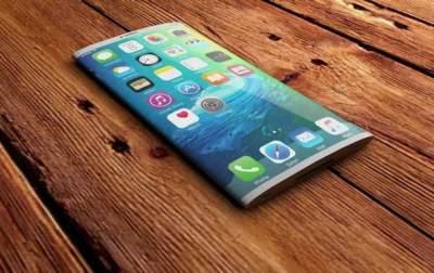 Появились новые детали о гибком смартфоне Apple