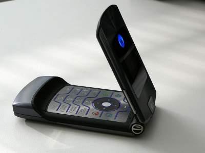 Легендарный смартфон Motorola может вернуться на рынок