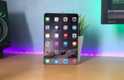 iPad mini 5 может выйти летом