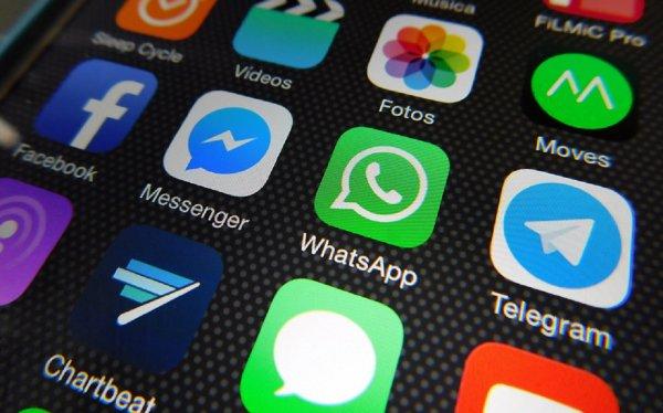 Новые функции Telegram создадут «зелёный коридор» для мошенников