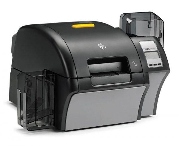 Принтеры карт Zebra то что нужно для вашего бизнеса